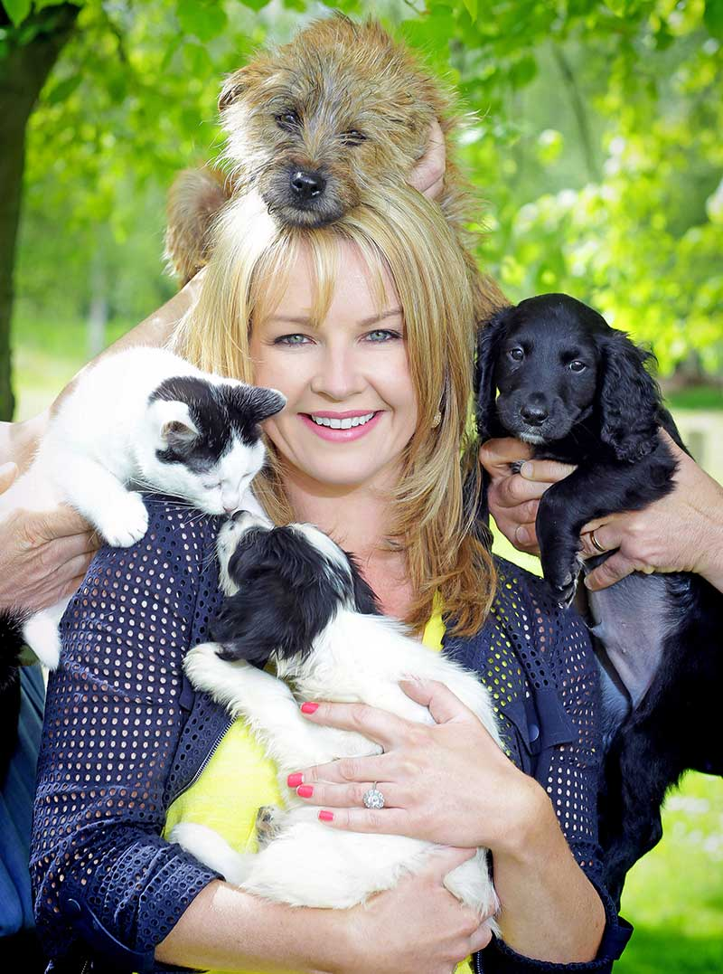 Claire Byrne Spayaware 2015